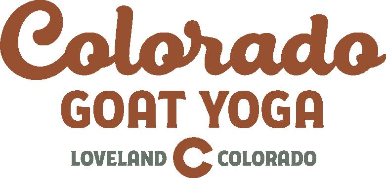Colorado Goat Yoga